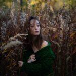 Осенняя фотосессия заказать фотографа