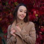 Осенняя фотосессия идеи для девушки