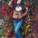 Осенняя фотосъемка