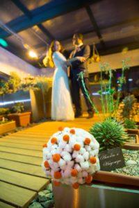 Свадебная Фотосессия в Аптекарский огород