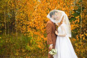 Свадебная съемка в Москве