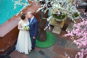 Свадебная фотосессия в ГУМе цена