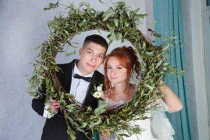 Свадебная фотосъемка в Жуковском