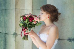 Свадебная фотосъёмка в Москве