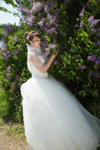 Свадебный фотограф в Ивантеевке