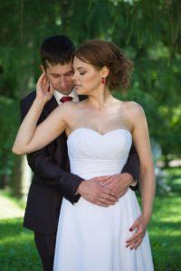 Свадебный фотограф в Клину