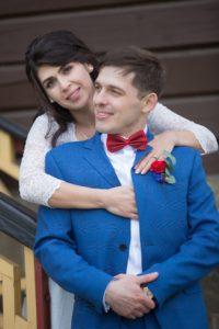 Свадебный фотограф в Красноармейске