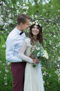 Свадебный фотограф в Москве и области