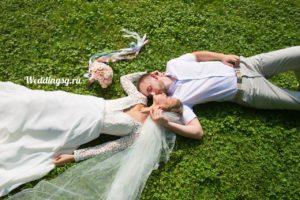 Свадебный фотограф в Москве