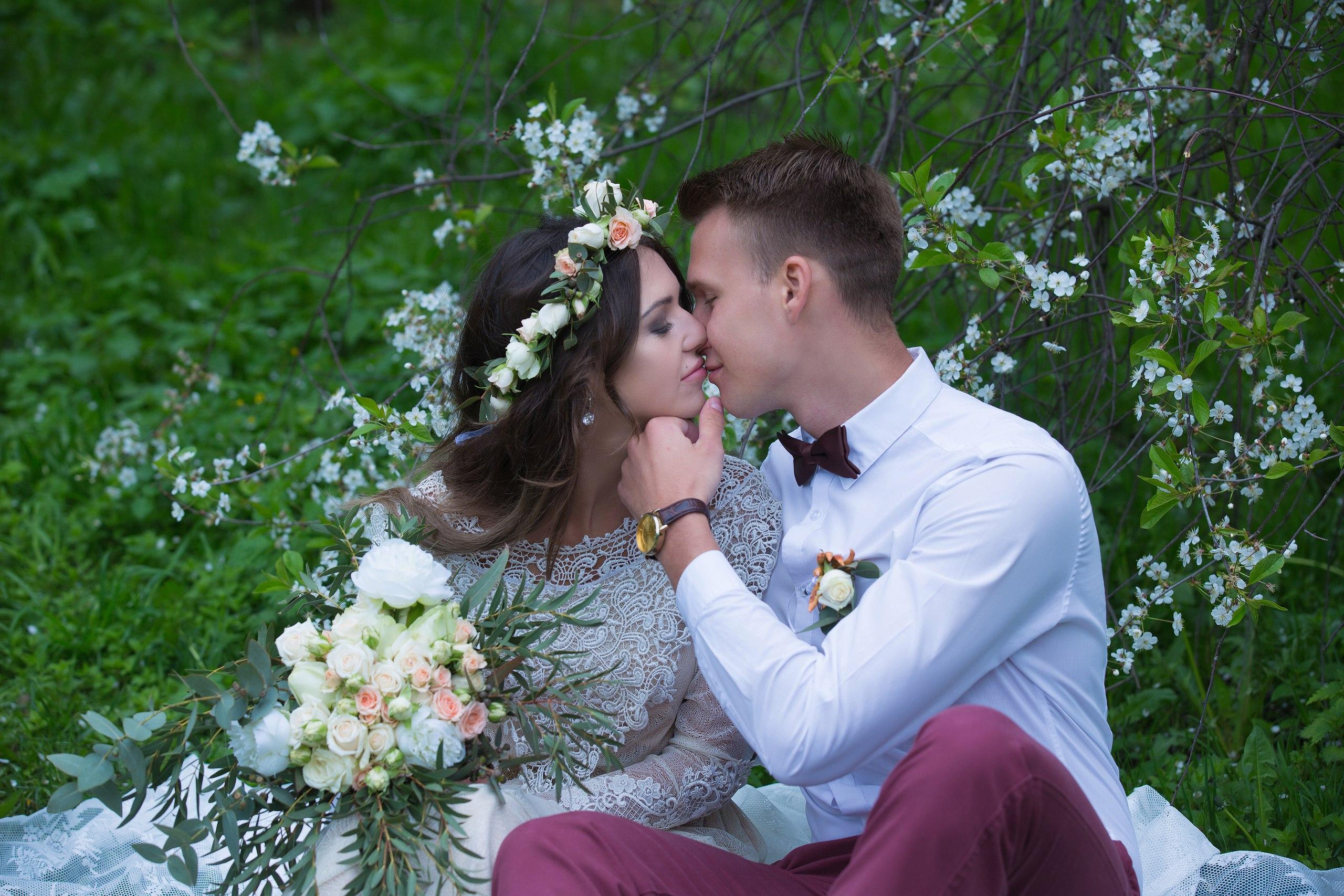 делать, если московские фотографы на свадьбу самки