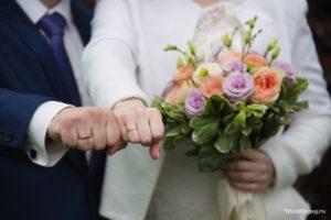 Свадебный фотограф в Пушкино
