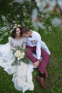 Свадебный фотограф в Раменском