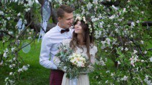 Свадебный фотограф в Электроуглях