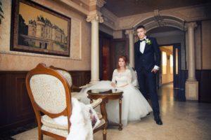 Свадьба Жуковский
