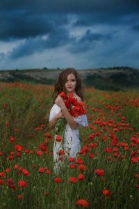 Фотограф Сергей Грачёв Крым