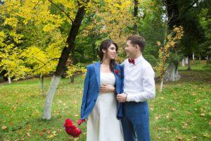 Фотограф во Дворец бракосочетания в Коломенском