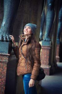 Фотограф в Санкт Петербурге