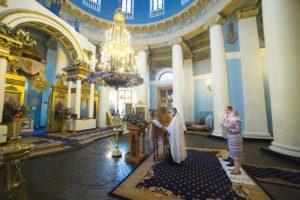 Фотограф на венчание в Жуковский
