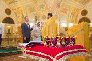 Фотограф на венчание в Красноармейске
