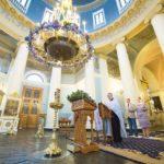 Фотограф на венчание в церкви в Москве Сергей Грачёв