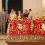 Фотограф на венчание в церковь