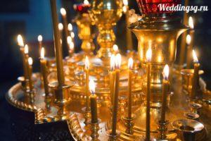 Фотограф на венчание в Троицк