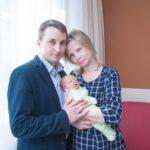 Фотограф на выписку из роддома Москва недорого