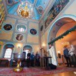 Фотограф на крестины в Москве