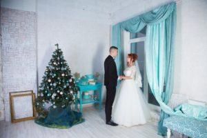 Фотограф на новый год в Жуковском