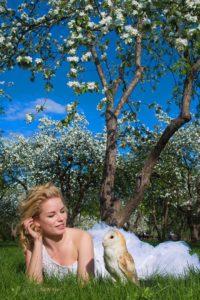 Фотограф на свадьбу в Лобне