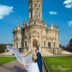 Фотограф на свадьбу в Подольске Сергей Грачёв