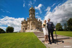 Фотограф на свадьбу в Солнечногорске