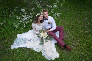 Фотограф на свадьбу в Электроуглях