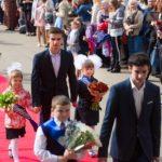 Фотограф на 1 сентября Одинцово