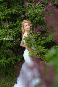 Фотограф в Троицк