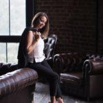 Фотосессия деловой портрет