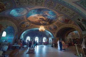 Фотосъемка венчания в Звенигороде