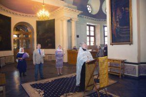 Фотосъемка венчания в Москве