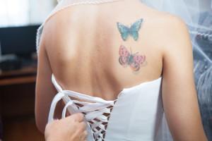 Фото утро невесты