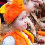 выпускной в детском саду фотограф