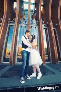 недорогой свадебный фотограф