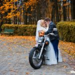 профессиональный свадебный фотограф Москва