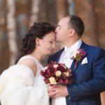 Свадебная фотосессия отзывы