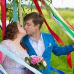 Свадебный фотограф Москва и московская область