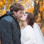 Свадебный фотограф Москва недорого цены