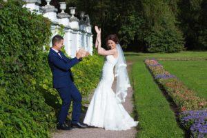 Свадебный фотограф Москва недорого