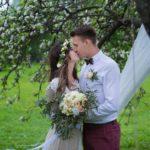 Свадьба в Москве фотограф Сергей Грачёв
