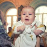 Съемка крестин опыт фотографов