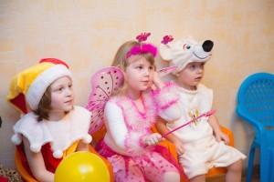 фотограф в детский сад цены