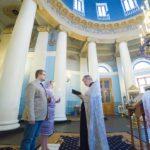 фотограф на венчание Москва